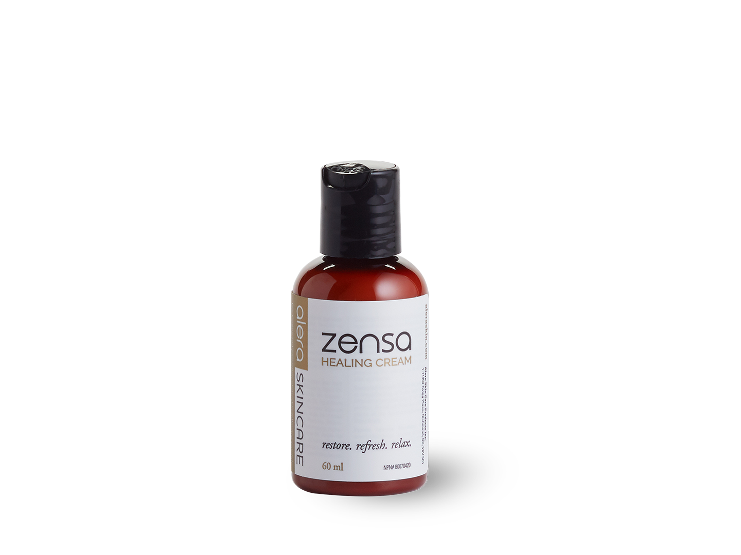Zensa Healing Cream - 60ml | Pharmaceutical-grade relief for skin